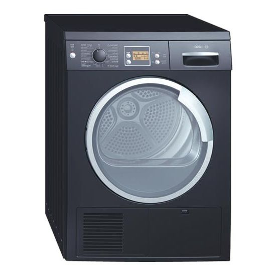 Integrated Tumble Dryers