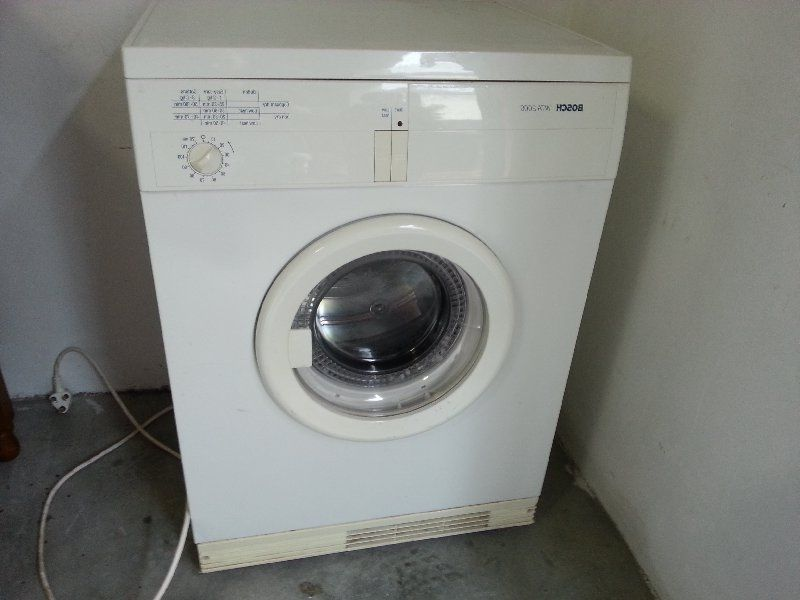 Tumble Dryer Uk ~ Experiencing the power of bosch tumble dryer
