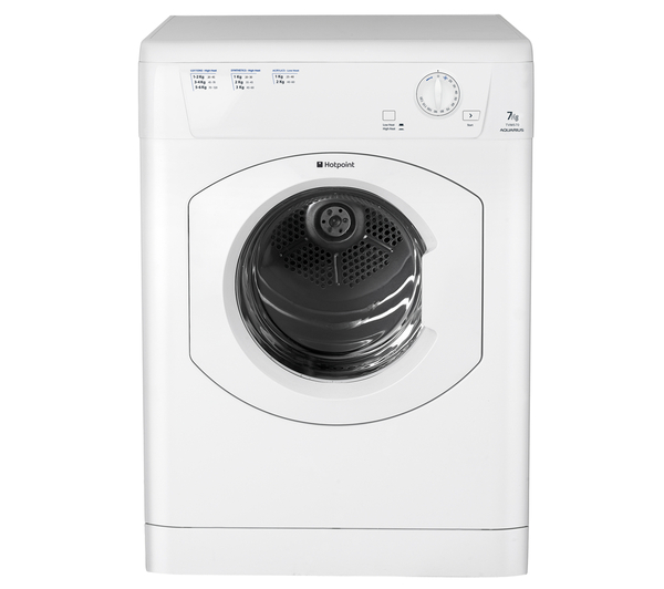 Hotpoint Integrated Tumble Dryer