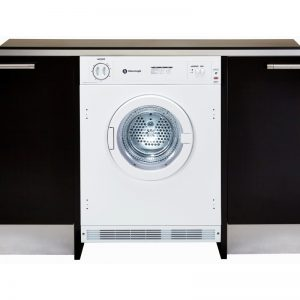 White knight c4317wv integrated tumble dryer review - Tumble dryer for small space pict ...