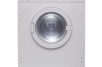 CDA CI921 Review – The 7kg Integrated Tumble Dryer with clean design and useful features