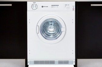 WHITE KNIGHT C4317WV – A DETAILED REVIEW ABOUT THIS LARGE INTEGRATED TUMBLE DRYER