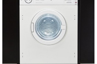 White Knight C8317WV – Our Detailed Review of 7kg Integrated and Vented Tumble Dryer